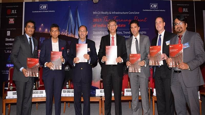 Indian real estate industry to enter a new era