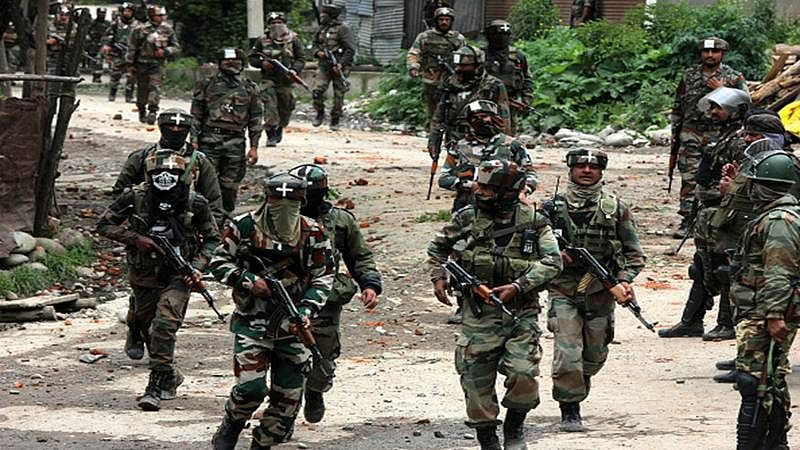 Sending 4 more CRPF cos to Darjeeling, Kalimpong: Centre to Supreme Court