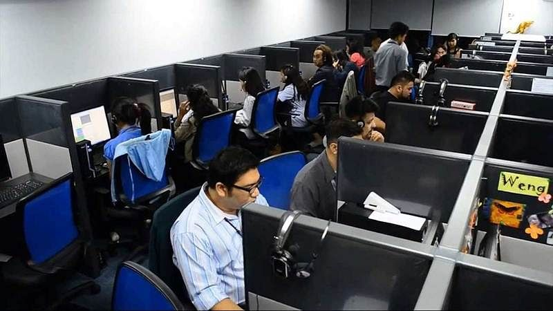 US: 15 people indicted including Indian-origin in massive call centre scam