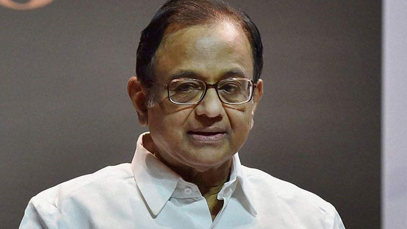 Aircel-Maxis case: ED opposes anticipatory bail plea, seeks custodial interrogation of P Chidambaram