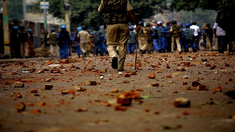 Communal riots no longer a law and order issue