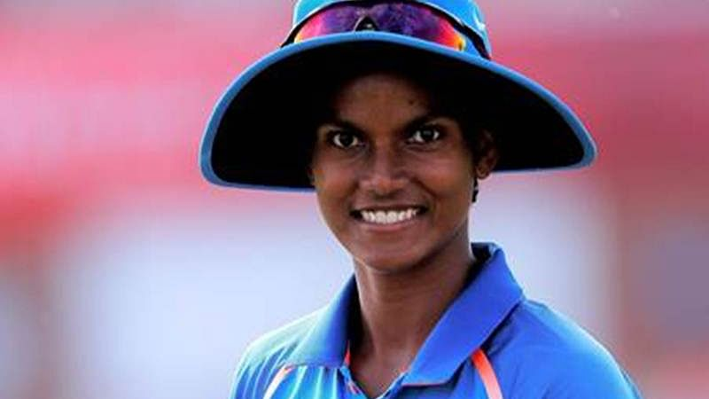 Deepti Sharma becomes fourth Indian to play Kia Super League