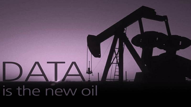 Economic conclave: Data is the New Oil