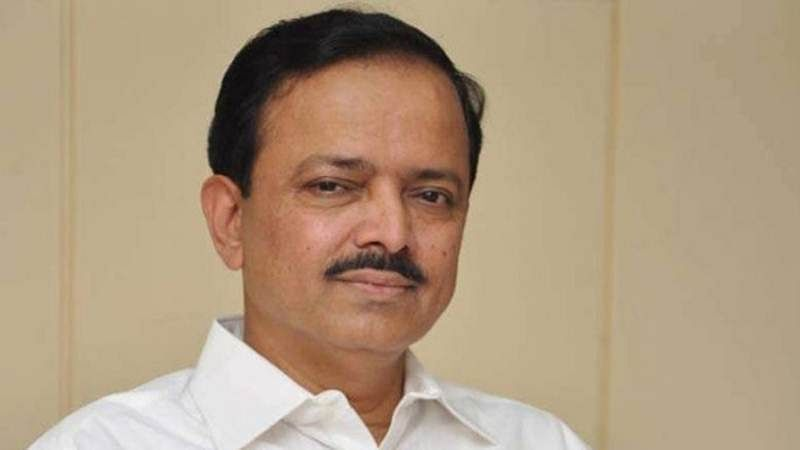 BJP rebel Anil Gote quits; to faceoff with union minister Subhash Bhamre in Dhule