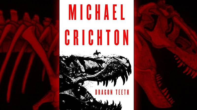 Dragon Teeth: Review