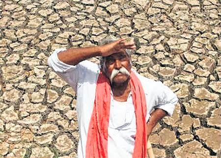 Bhopal: Elusive rain leaves farmers worried