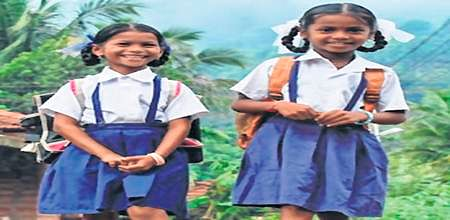 Bhopal: Enrolments in schools down by 30 lakhs; officials blame it on slow mapping