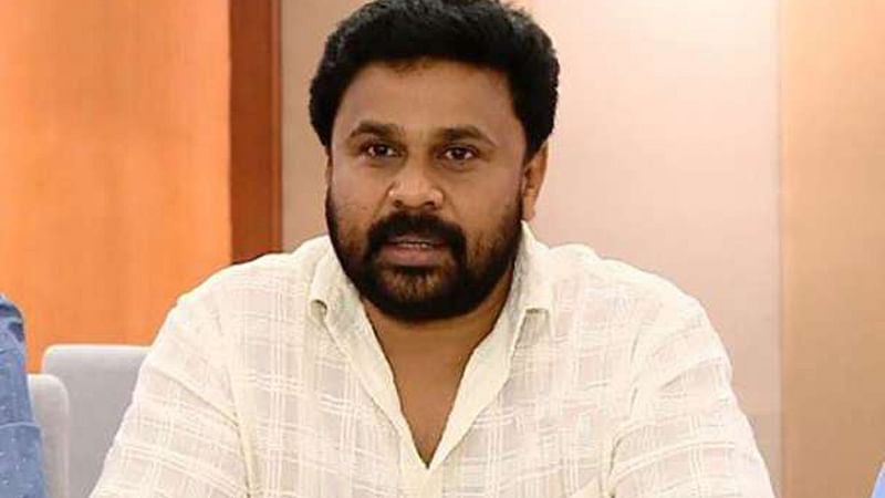 Malayalam superstar Dileep held in actress abduction case