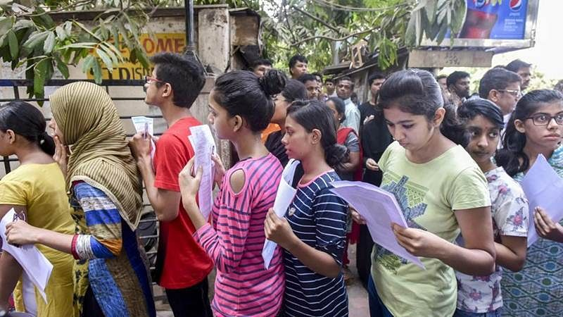 Illegal FYJC admissions: Maharashtra government in the dock