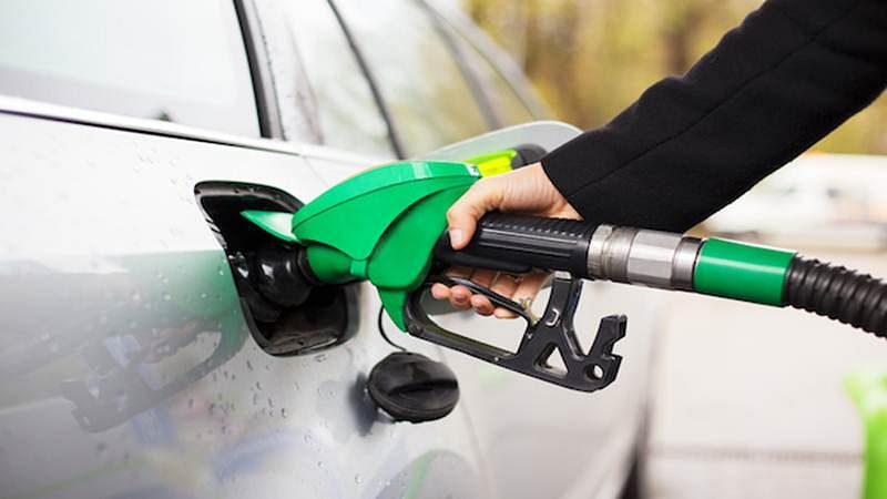 Fuel Price hike: Congress to protest in Mumbai tomorrow over rising prices