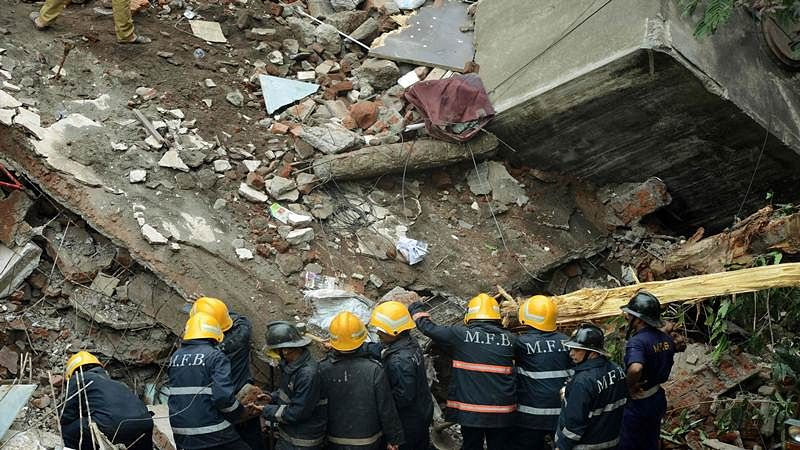 July 26 Top 5 trending stories: Arrest in Ghatkopar building collapse to Rs 200 notes