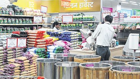 Indians save Rs 320 a month after GST rollout