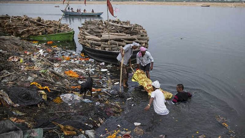 River Ganga pollution: NGT bans plastic item in Haridwar, Rishikesh; imposes Rs 5000 fine on violators