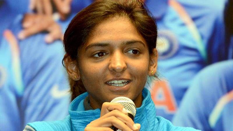 Harmanpreet, Punam Raut welcome BCCI's plans for women's cricket