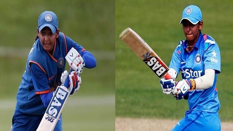 Watch Video: Furious Harmanpreet Kaur lashes out at Deepti Sharma after horrible mix-up