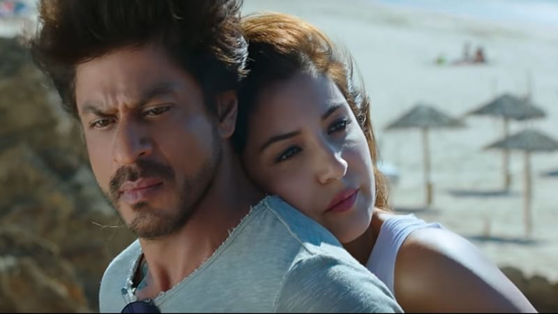 'Jab Harry Met Sejal': 'Hawayein' song will make you fall in love with Shah Rukh's romantic andaz