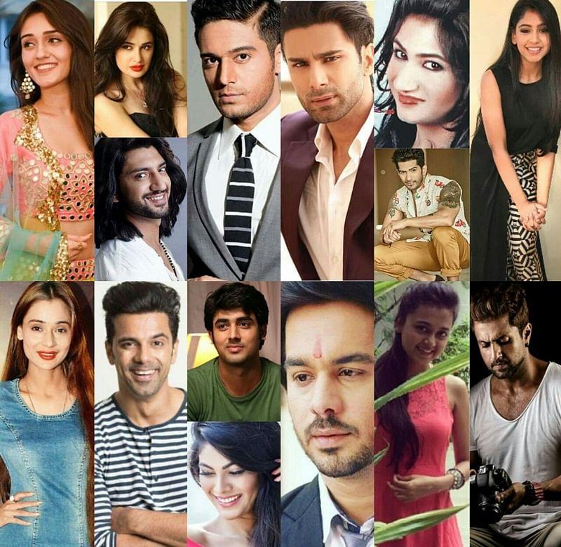 Suyyash Rai to Lopamudra Raut- Telly celebs reveals their Hollywood and Bollywood crush!