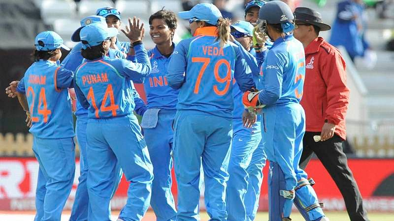 Confident that India will lift Women's World Cup, says BCCI