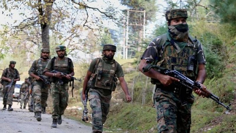 Jammu and Kashmir: 3 militants killed in encounter in Baramulla; weapons, incriminating material recovered