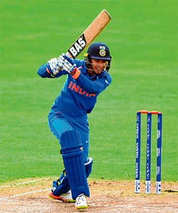 Under pressure India face NZ in virtual quarterfinal