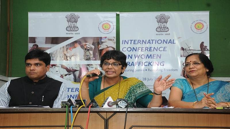 International conference on human trafficking to be held in Mumbai