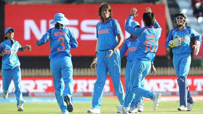 After MS Dhoni, Sachin Tendulkar now a biopic on woman cricketer Jhulan Goswami to be made