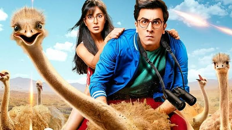 Ranbir Kapoor-Katrina Kaif starrer 'Jagga Jasoos' wins big at IIFA Technical Awards
