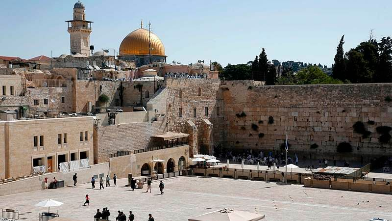 Friday prayers cancelled post attack in Jerusalem's Old City