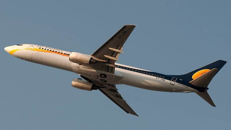Government unlikely to help Jet Air fly out of turbulence