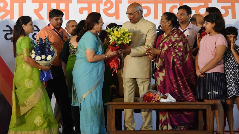 Will work to protect the Constitution, uphold its values: Prez-elect Kovind