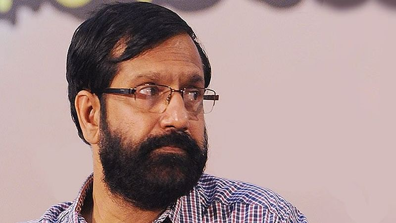 Shocking! Eminent Malayali author Ramanunni gets threat letter to forcefully convert to Islam