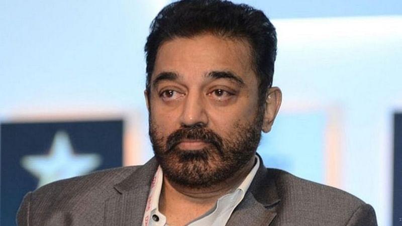 Kamal Haasan suggests 'no work, no pay' for legislators staying in resorts