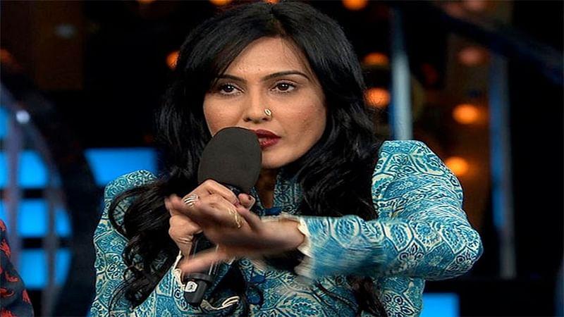 Kamya Punjabi wants to join politics