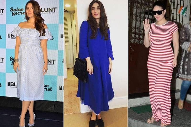 Must read! Kareena Kapoor's shares some of her pregnancy secrets!