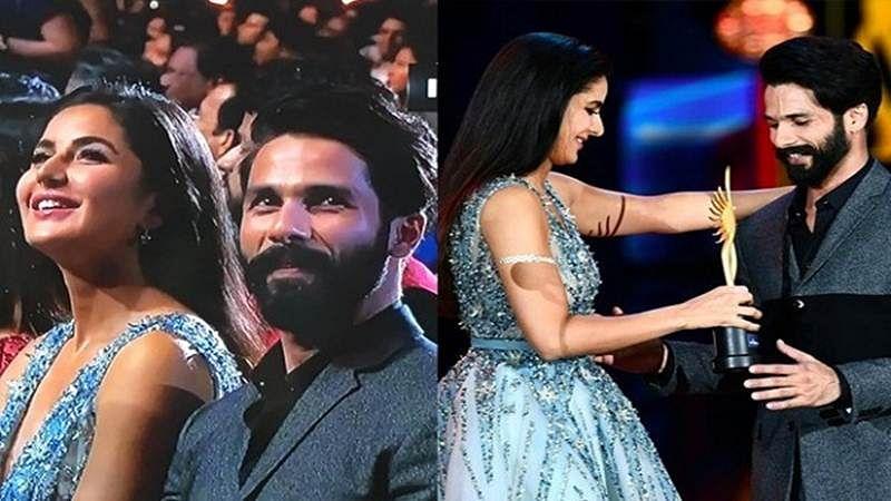 IIFA 2017: Not Varun Dhawan, but Katrina Kaif's 'Judwaa' act stumps Twitter