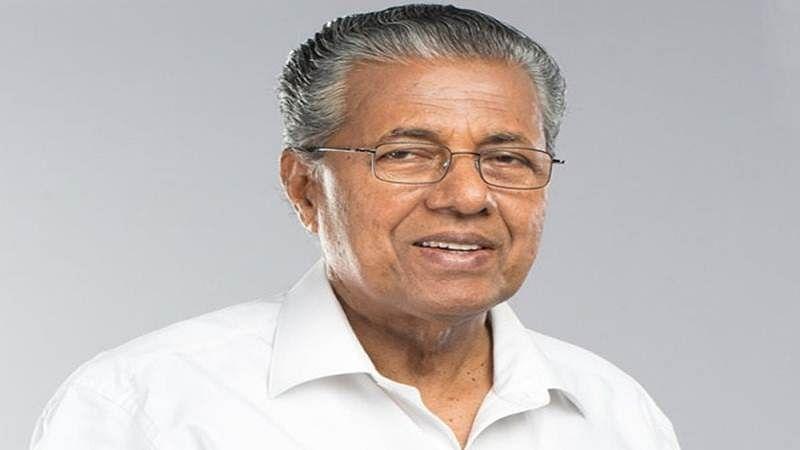Kerala CM Pinarayi Vijayan reviews preparations for Sabarimala pilgrimage