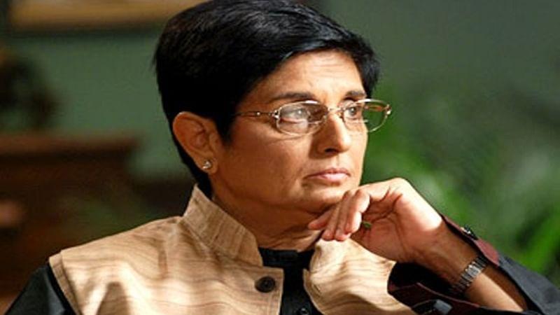 Puducherry safe for women even at night: Kiran Bedi