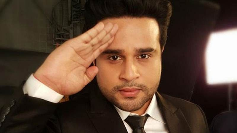 Govinda's nephew Krushna Abhishek likely to contest 2019 Lok Sabha elections on Congress ticket