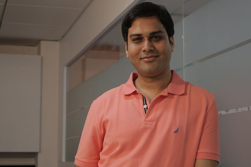 Lendingkart Finance Harshvardhan Lunia co-founder disburses info on speedy loan processes