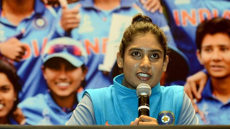 Biopic on Indian women's captain Mithali Raj to be produced by Viacom18 Motion Pictures