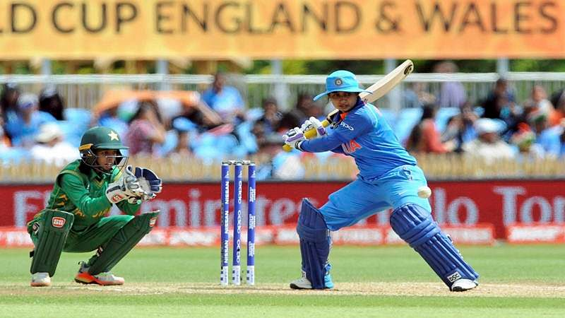 ICC Women's World Cup 2017: Knew it won't be easy for Pakistan to chase 170, says Mithali Raj