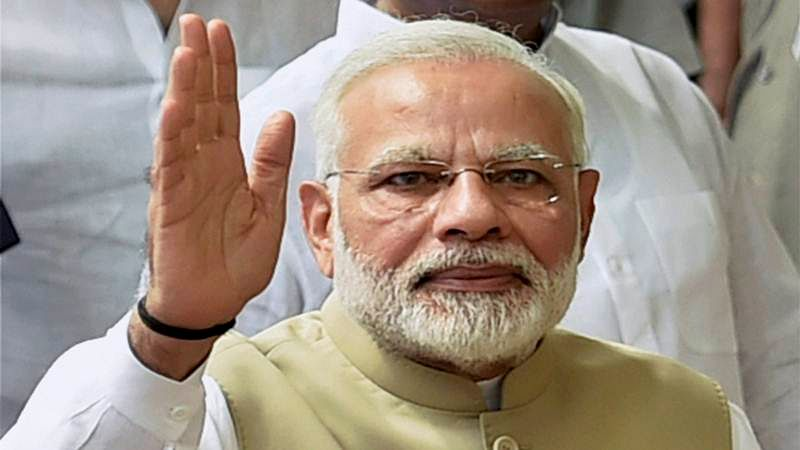 Quit India Movement anniversary: PM Narendra Modi urges nation to create 'New India' by 2022