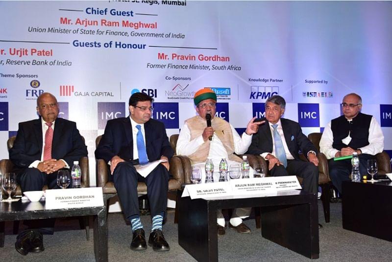 Enlightening MSMEs on new era financing
