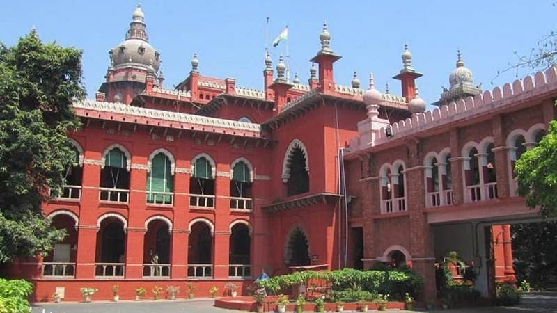 Madras High Court quashes Tamil Nadu order on medical admission as bad in law