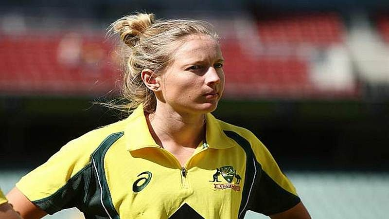 Women's World Cup: Australian captain Meg Lanning ruled out of South Africa clash