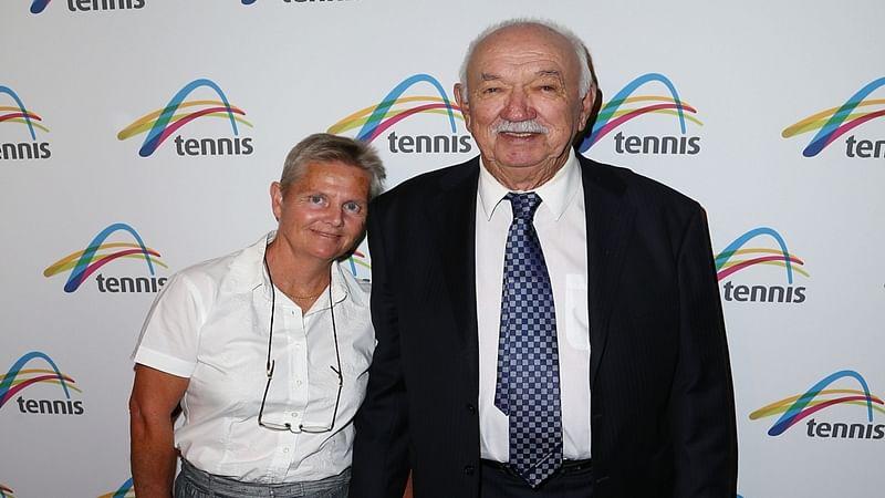 Australian tennis champion Mervyn Rose dies at age 87