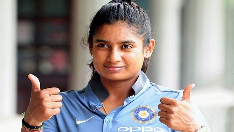 Biopic on Indian women's cricket captain, Mithali Raj, in the offing