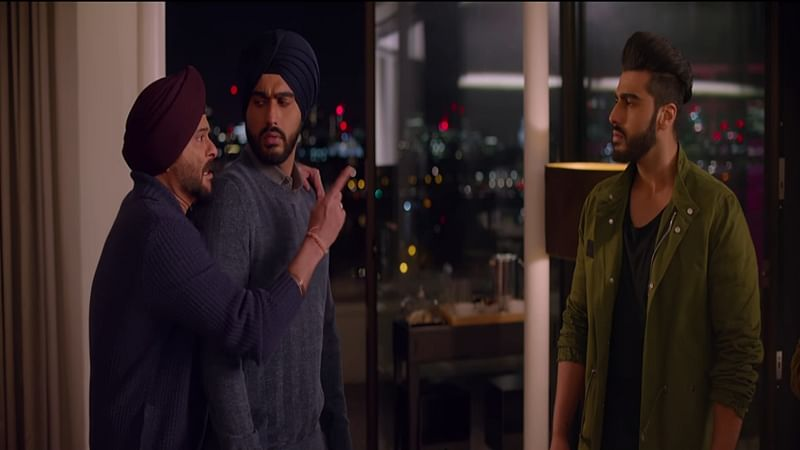 'Mubarakan' Trailer 2: Anil Kapoor's hilarious introduction to his mad family!