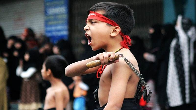 Ensure no child takes part in Muharram: Bombay High Court