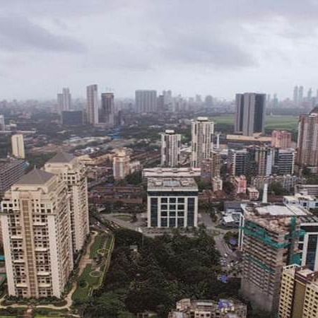 Realty sales hit decade low in H1, Mumbai sees 45% drop